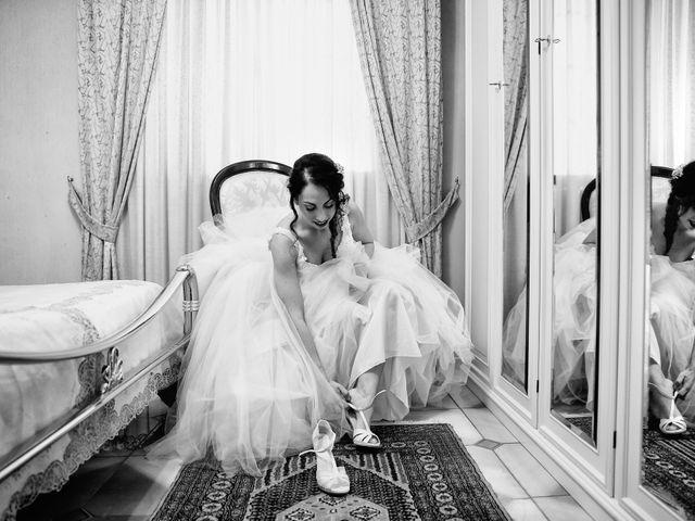 Il matrimonio di Alessandro e Giulia a San Donaci, Brindisi 5