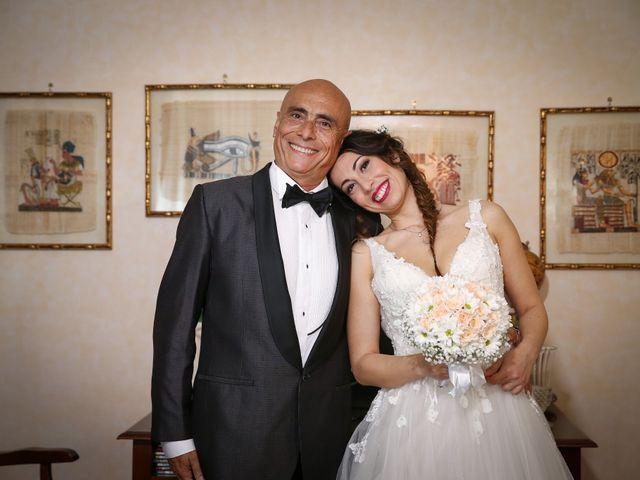 Il matrimonio di Alessandro e Giulia a San Donaci, Brindisi 6
