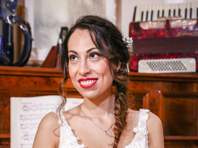 Il matrimonio di Alessandro e Giulia a San Donaci, Brindisi 7
