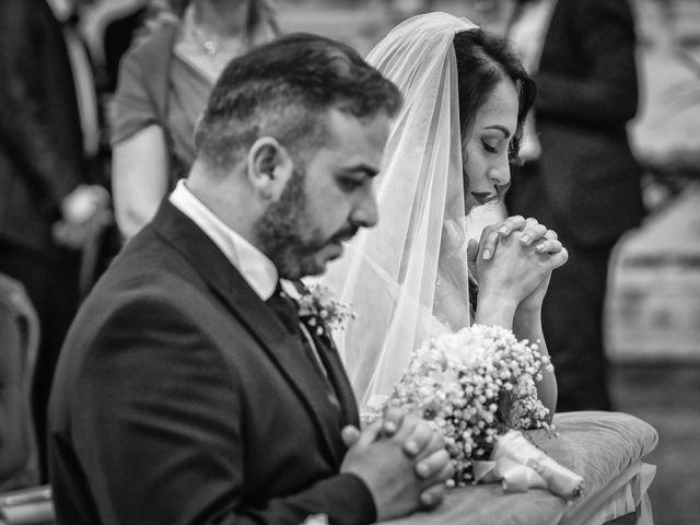 Il matrimonio di Alessandro e Giulia a San Donaci, Brindisi 10
