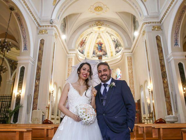 Il matrimonio di Alessandro e Giulia a San Donaci, Brindisi 11