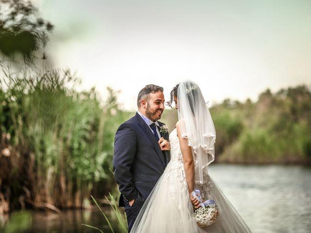 Il matrimonio di Alessandro e Giulia a San Donaci, Brindisi 15