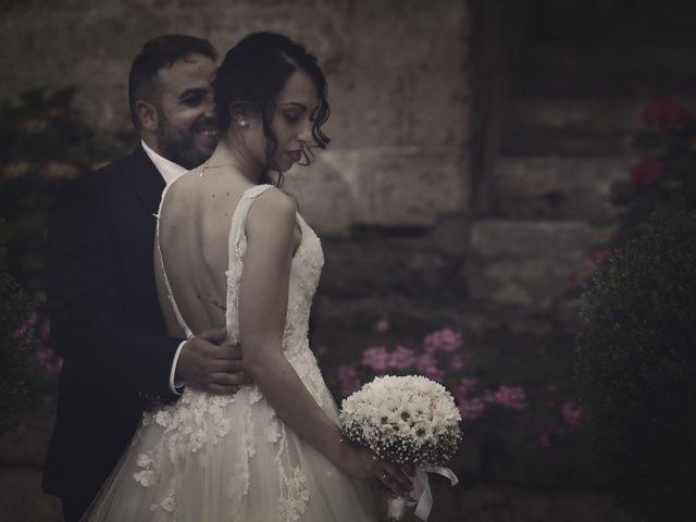 Il matrimonio di Alessandro e Giulia a San Donaci, Brindisi 18