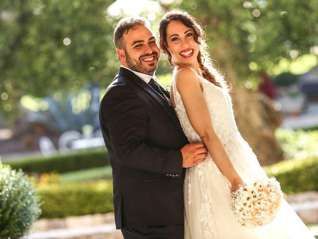 Il matrimonio di Alessandro e Giulia a San Donaci, Brindisi 19