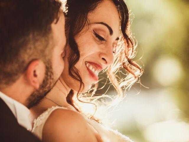 Il matrimonio di Alessandro e Giulia a San Donaci, Brindisi 20