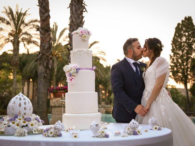 Il matrimonio di Alessandro e Giulia a San Donaci, Brindisi 28
