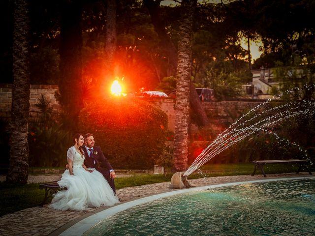 Il matrimonio di Alessandro e Giulia a San Donaci, Brindisi 29