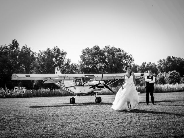 Il matrimonio di Alessandro e Giulia a San Donaci, Brindisi 30