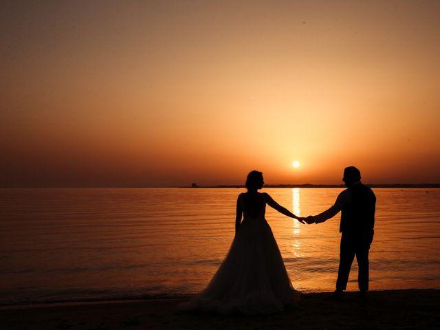Il matrimonio di Alessandro e Giulia a San Donaci, Brindisi 33