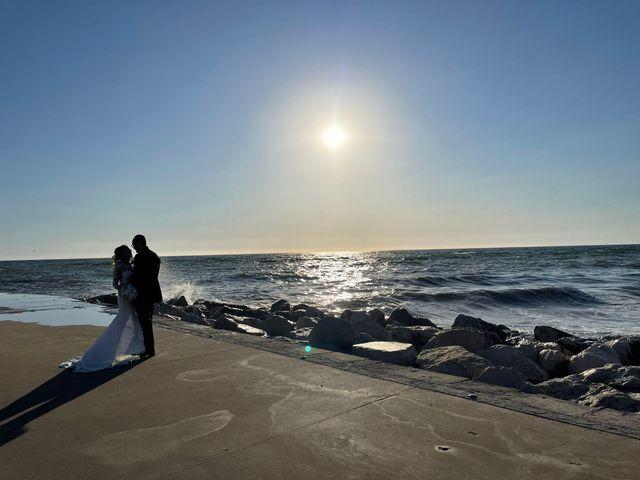 Le nozze di Domenico  e Luisa