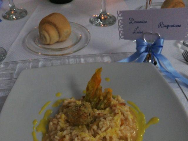 Il matrimonio di Luisa  e Domenico  a Pomigliano d'Arco, Napoli 9