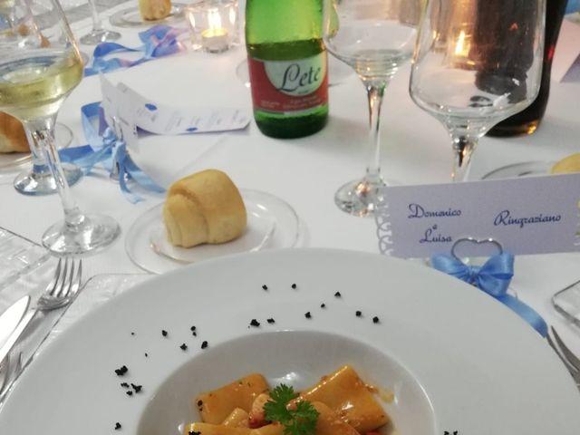 Il matrimonio di Luisa  e Domenico  a Pomigliano d'Arco, Napoli 10