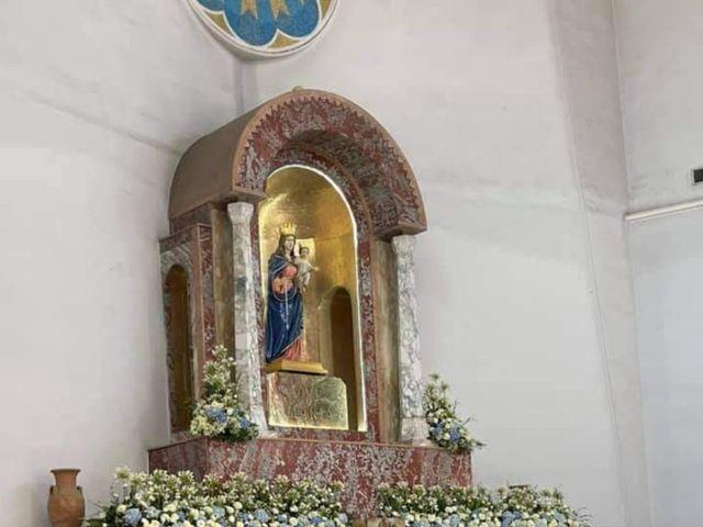 Il matrimonio di Luisa  e Domenico  a Pomigliano d'Arco, Napoli 11