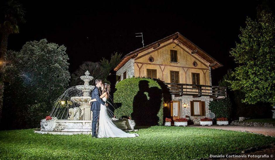 Il matrimonio di Davide e Chiara a Bergamo, Bergamo