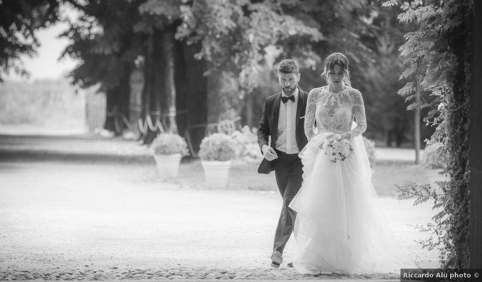 Il matrimonio di Stefano e Ingrid a Cavour, Torino