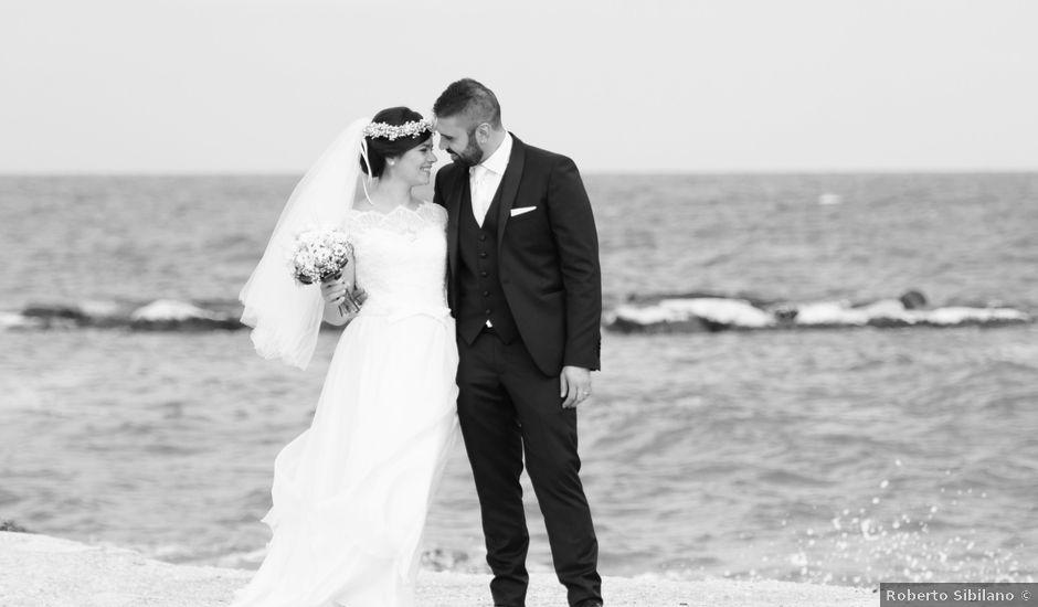 Il matrimonio di Domenico e Graziana a Mola di Bari, Bari