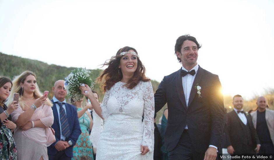 Il matrimonio di Alessio e Claudia a Fasano, Brindisi