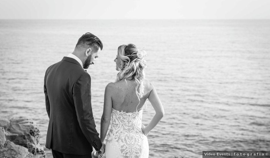 Il matrimonio di Roberto e Silvia a Livorno, Livorno