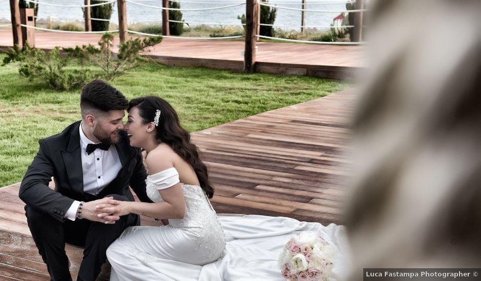 Il matrimonio di Francesco e Assunta a Caserta, Caserta