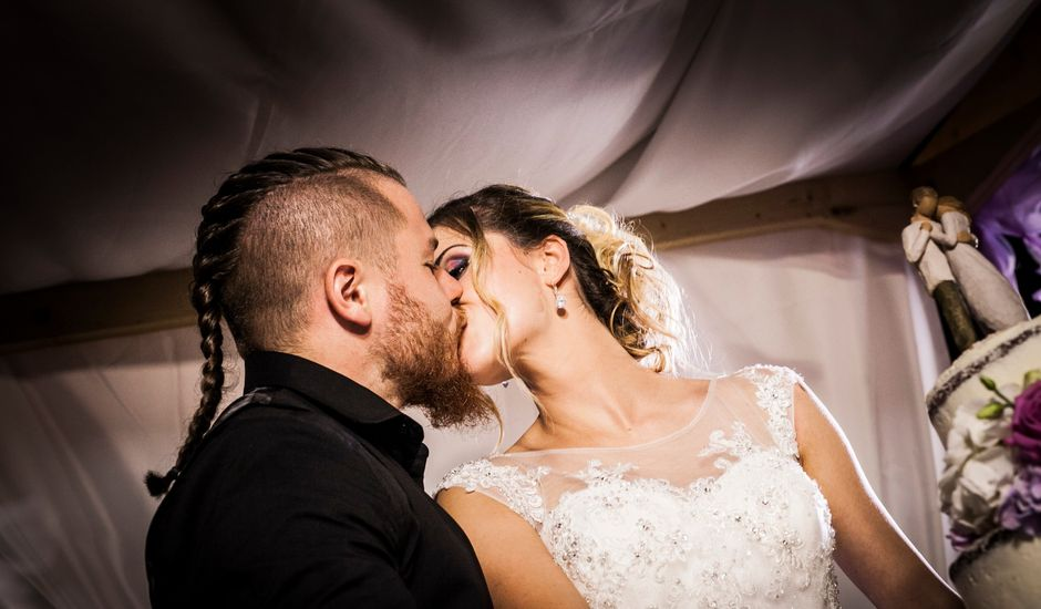 Il matrimonio di Matteo e Genny a Recanati, Macerata