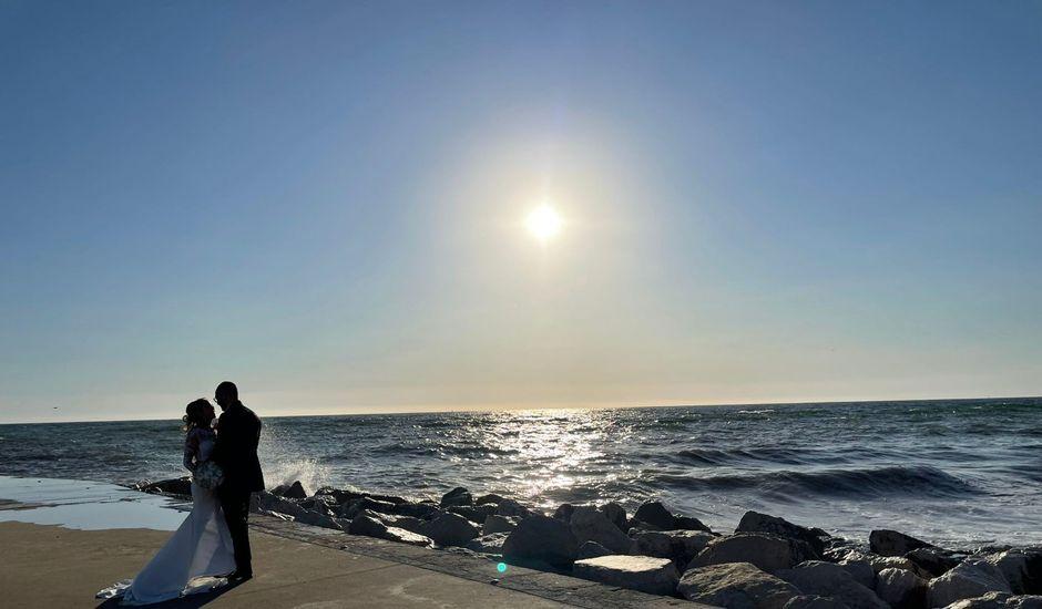 Il matrimonio di Luisa  e Domenico  a Pomigliano d'Arco, Napoli