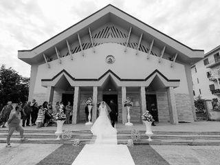 Le nozze di Tatjana e Emilio 1