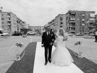 Le nozze di Tatjana e Emilio 2