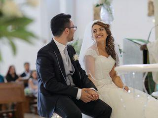 Le nozze di Tatjana e Emilio 3