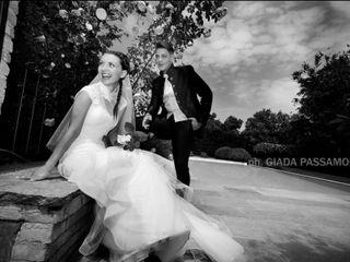 Le nozze di Mara e Roberto