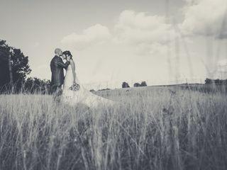 Le nozze di Stefania e Angelo