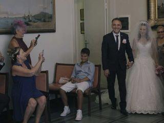 Le nozze di Nicole e Francesco 3