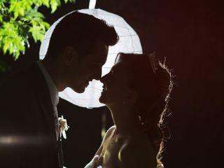 Le nozze di Margaret e Daniele
