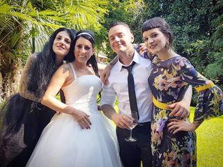 Le nozze di selene e samuele 2