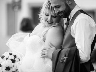 Le nozze di Marta e Giuseppe 1