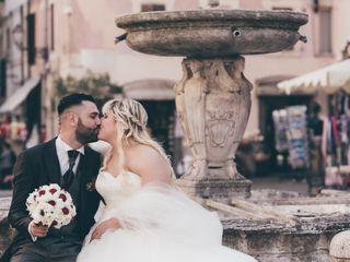 Le nozze di Marta e Giuseppe 2