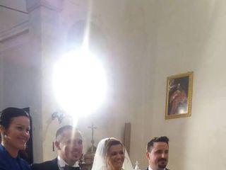Le nozze di Martina e David 3