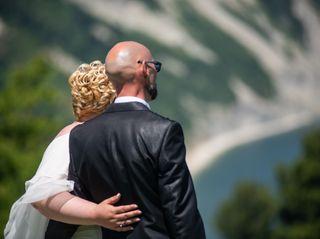 Le nozze di Emanuela e Francesco