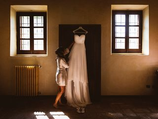 Le nozze di Alice e Jacopo 2