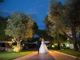 Le nozze di Valeria e Vincenzo 1