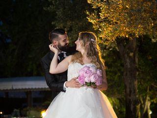 Le nozze di Valeria e Vincenzo 2