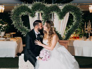 Le nozze di Valeria e Vincenzo 3