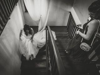 Le nozze di Cristina e Nicola 1