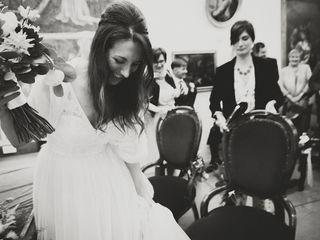 Le nozze di Cristina e Nicola 2