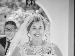 Le nozze di Sonia e Daniele 2