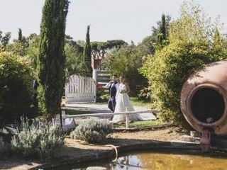 Le nozze di Ivano e Martina 2