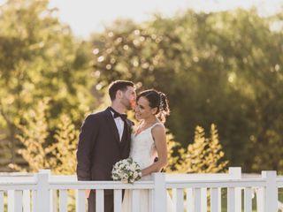 Le nozze di Ivano e Martina 3