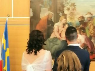 Le nozze di Ilaria e Stefano 3