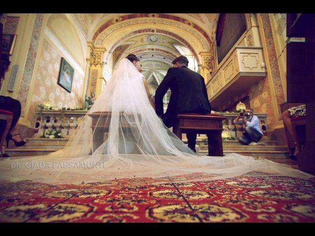 Il matrimonio di Roberto e Mara a Cremona, Cremona 6