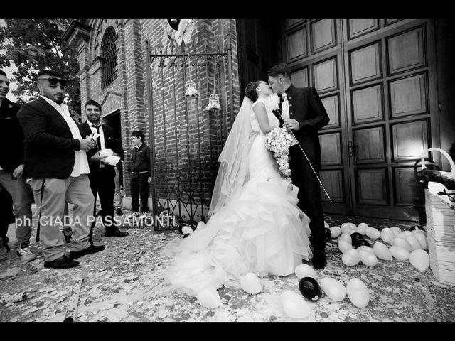 Il matrimonio di Roberto e Mara a Cremona, Cremona 1
