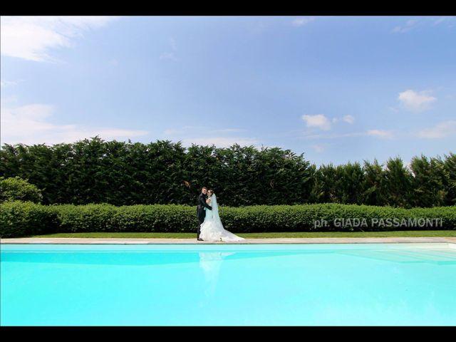 Il matrimonio di Roberto e Mara a Cremona, Cremona 10